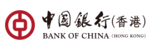 Bank of China (Hong Kong) guaranteed bank account opening for corporates